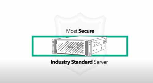 How HPE Built the Silicon Root of Trust