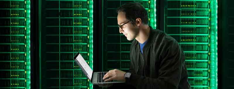 HPE Intelligent Data Platform