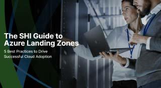 The SHI Guide to Azure Landing Zones