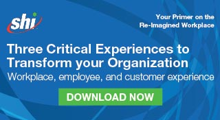 Three Critical Experiences to
