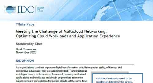 Multicloud Networking Thumnnail