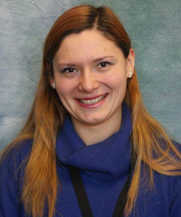 Madalina Chirculescu