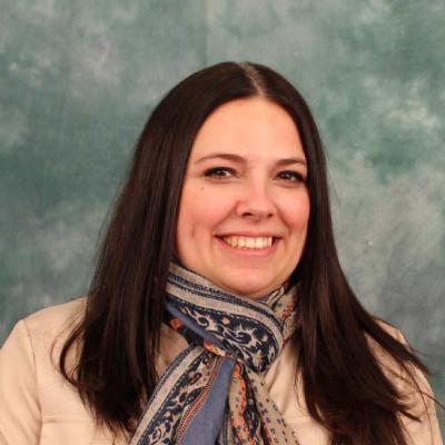 Rachael Lawson