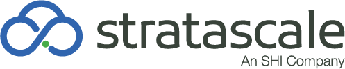 stratascale logo
