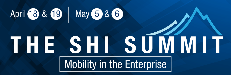 SHI Mobility Summit