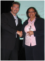 SHI Wins Sophos Top Producer Award