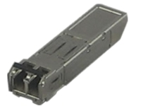 Perle PSFP-4GD-S2LC10 - SFP (mini-GBIC) transceiver module - 4Gb Fibre Channel