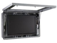 Peerless Indoor/Outdoor Protective Enclosures FPE42FH-S - wall mount