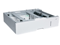 Lexmark media drawer and tray - 550 sheets