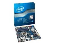 Intel Desktop Board DH67BL - Media Series - motherboard - micro ATX - LGA1155 Socket - H67