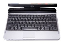 Fujitsu Keyboard Skin notebook keyboard protector