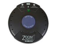 ZoomSwitch ZMS10-C - handset/computer/headset switch