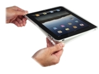 Targus Protective TPU Skin - protective sleeve for tablet