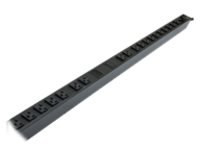 CyberPower Metered Series PDU30MVT24F - power distribution unit