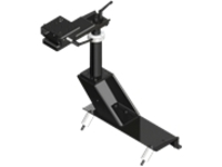 Havis PKG-PSM-109 - mounting kit (Tilt & Swivel)
