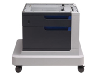 Image of HP Color LaserJet 1x500 Input Device