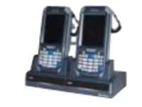 Intermec Dual Dock (Charge Only) - handheld charging stand