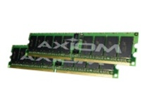 Axiom AX - DDR3 - 16 GB: 2 x 8 GB - DIMM 240-pin - registered