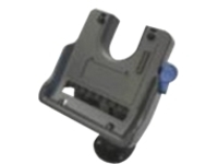 Intermec printer vehicle cradle