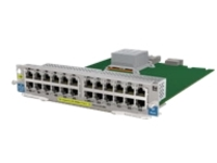 HPE - expansion module - Gigabit Ethernet x 24