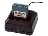Brady Quick Charger - battery charger