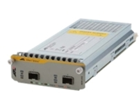 Allied Telesis AT-XEM-2XS - expansion module - 2 ports