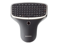 Lenovo Multimedia Remote with backlit keyboard N5902 - keyboard