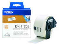 Brother DK-11208 - address labels