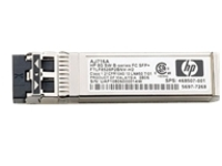 HPE B-Series - SFP+ transceiver module - 8Gb Fibre Channel (SW)