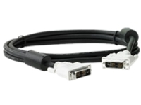 HP DVI to DVI Cable - DVI cable - 2 m