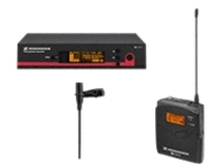 Sennheiser EW 112 G3-A-US - wireless microphone system