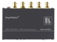 Kramer VM-4HDXL - distribution amplifier