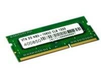 VisionTek - DDR3 - module - 2 GB - SO-DIMM 204-pin - unbuffered