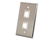 C2G mounting plate
