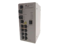 Allied Telesis AT IFS802SP - switch - 8 ports - managed