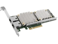 Broadcom NetXtreme II - network adapter - PCIe 2.0 x8 - 10Gb Ethernet x 2