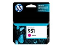 HP 951 - magenta - original - ink cartridge