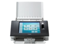 Canon imageFORMULA ScanFront 300 CAC PIV - document scanner - desktop - LAN