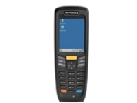 Zebra MC2180 - data collection terminal - Win CE 6.0 Pro - 256 MB - 2.8""