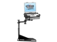 RAM No-Drill Laptop Mount RAM-VB-117-SW1 - mounting kit