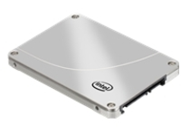 Intel Solid-State Drive 320 Series - solid state drive - 160 GB - SATA 3Gb/s