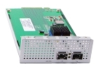 Cisco Meraki - expansion module - 2 ports