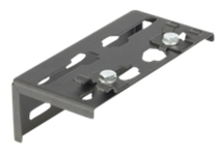 Panduit Wyr-Grid Wall Mount Termination Bracket - wall mount bracket