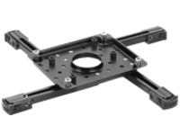Chief SLM285 Custom RPM Interface Bracket - mounting component