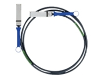 Mellanox 40 Gb/s Passive Copper Cable - InfiniBand cable - 4 m