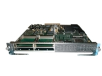 Cisco Catalyst 6900 Series 4-Port 40 Gigabit Ethernet Fiber Module with DFC4 - expansion module - 4 ports