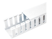 Panduit Type G Wide Slot Wiring Duct - cable raceway