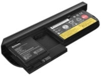 Lenovo ThinkPad Battery 67+ - notebook battery - Li-Ion - 66.6 Wh