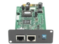 Minuteman SNMP-NV6 - remote management adapter