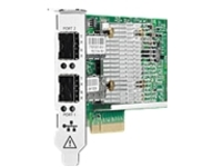 HPE 530SFP+ - network adapter - PCIe 3.0 x8 - 10Gb Ethernet x 2